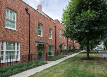 Thumbnail 4 bed terraced house for sale in St Thomas Place, Old Ruttington Lane, Canterbury, Kent