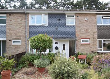 Thumbnail 3 bed terraced house for sale in Troutbeck Walk, Lakeview, Northampton, Northamptonshire