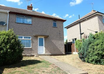 Thumbnail 3 bed semi-detached house for sale in Willow Way, Dovercourt, Harwich