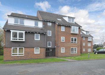 Thumbnail 2 bed flat to rent in Bracken Park Gardens, Wordsley, Stourbridge