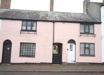 Thumbnail 4 bedroom cottage for sale in Church Street, Sapcote, Leicester
