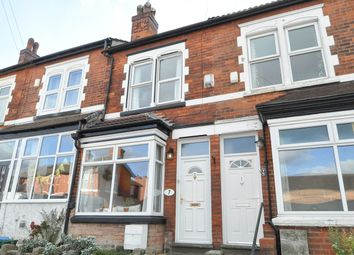 Thumbnail 2 bed terraced house for sale in Dell Road, Cotteridge, Birmingham