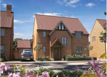 4 bed detached house for sale in Plot 27, Chartist Edge, Staunton, Gloucester, Gloucestershire GL19
