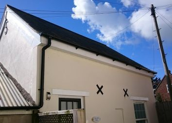 Thumbnail 1 bedroom cottage to rent in The Row, Sturminster Newton