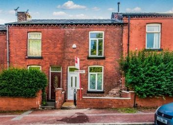 Thumbnail 2 bedroom property to rent in 106 Starcliffe Street, Bolton