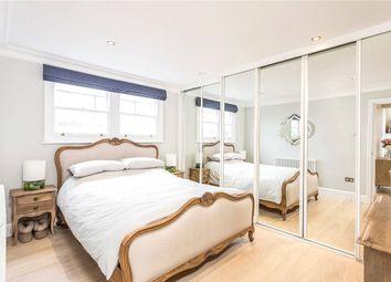 Thumbnail 1 bed flat to rent in Highbury Grange, Highbury
