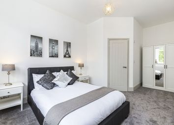 Thumbnail 4 bed detached house for sale in Beckside Mews Military Row, Crook, County Durham