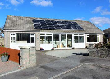 Thumbnail 2 bed detached bungalow for sale in Caradon Close, Callington