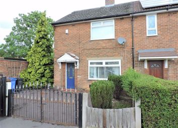 Thumbnail 2 bedroom end terrace house for sale in Goldsmith Road, Stockport