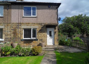 Thumbnail 2 bed terraced house to rent in Alma Grove, Shipley