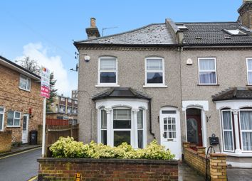 Thumbnail 2 bed terraced house for sale in Nicholson Road, Addiscombe, Croydon