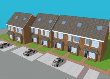 Thumbnail 4 bedroom property for sale in Black Moss Court, Radcliffe, Manchester