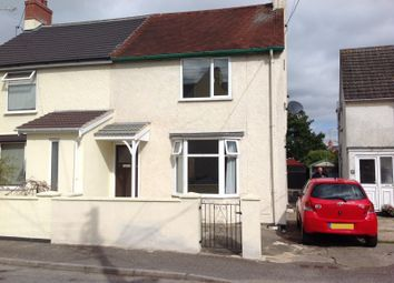Thumbnail 3 bed property for sale in Wembley Avenue, Beccles