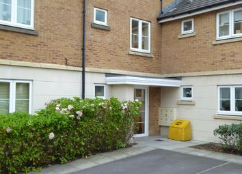 Thumbnail 2 bedroom flat for sale in Drum Tower View, Caerphilly