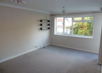 Thumbnail 2 bed flat to rent in Oakenshaw Close, Surbiton