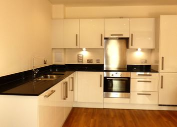 Thumbnail 1 bed flat for sale in Ealing Road, Wembley