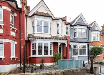 4 bed terraced house for sale in New River Crescent, London N13