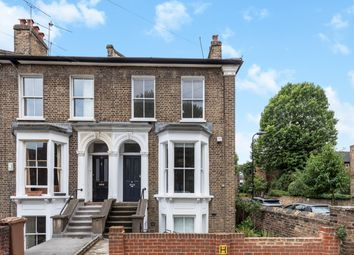 Thumbnail 3 bed flat for sale in Penshurst Road, London