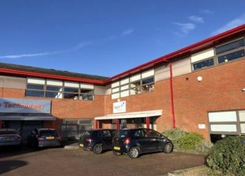 Thumbnail Office for sale in 38 Riverside, Sir Thomas Longley Road, Medway City Estate, Rochester, Kent