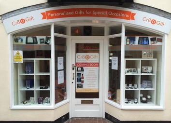 Thumbnail Retail premises to let in Dolphin Court, Honiton