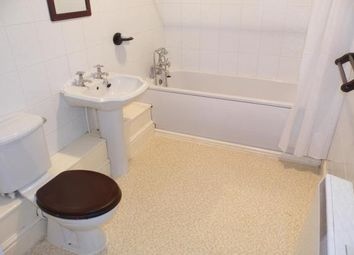 Thumbnail 2 bed bungalow to rent in Quorn Park, Paudy Lane, Barrow On Soar