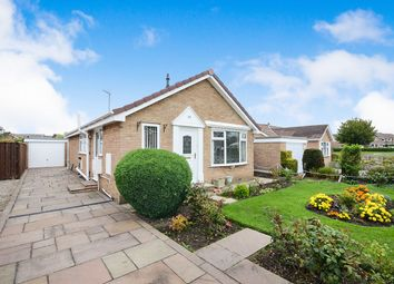 Thumbnail 2 bed bungalow to rent in Wheatfield Lane, Haxby, York