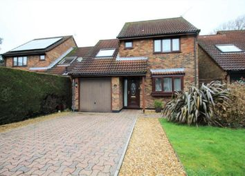 Thumbnail 4 bed detached house for sale in Throopside Avenue, Bournemouth
