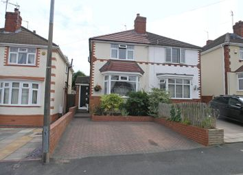 Thumbnail 2 bed semi-detached house for sale in Stourbridge, Wordsley, Lyndhurst Drive