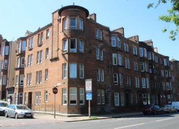 Thumbnail 2 bed flat for sale in Aberfoyle Street, Glasgow, Lanarkshire
