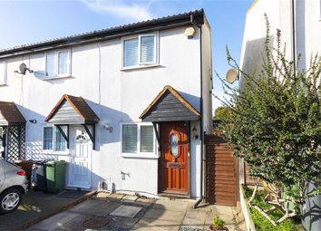 Thumbnail 2 bed property for sale in Stapleford Close, London
