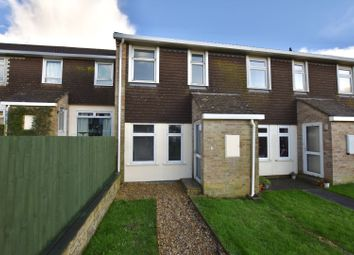 Thumbnail 2 bed terraced house for sale in Elizabeth Close, Truro