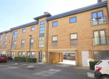 Thumbnail 2 bed flat for sale in Periwinkle Court, 15 Pasteur Drive, Old Town, Swindon