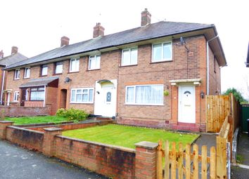 Thumbnail 3 bedroom semi-detached house for sale in Fulbrook Grove, Birmingham