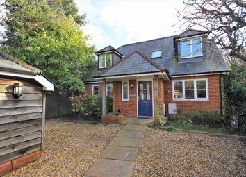 Thumbnail 3 bed detached house for sale in Ridgway Parade, Frensham Road, Farnham