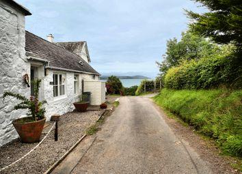 Thumbnail 3 bed cottage for sale in Auchencairn, Castle Douglas