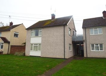 Thumbnail 1 bedroom maisonette for sale in Bush Close, Tile Hill, Coventry, West Midlands