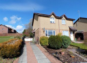 Thumbnail 2 bed semi-detached house for sale in Maclean Place, Stewartfield, East Kilbride