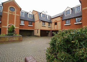 Thumbnail 2 bed flat to rent in Chalk Court, Jetty Walk, Grays
