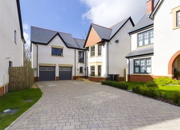 Thumbnail 5 bed detached house to rent in Howells Reach, Derwen Fawr, Swansea