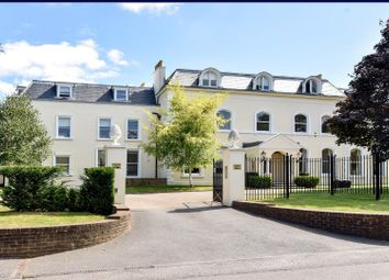 Cudham Lane South, Cudham, Sevenoaks TN14. 2 bed flat for sale