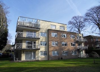 Thumbnail 2 bed flat to rent in Grosvenor Road, Westbourne, Bournemouth