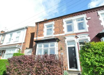 Thumbnail 4 bedroom semi-detached house for sale in Fordhouse Lane, Stirchley, Birmingham