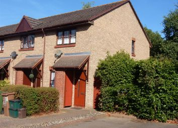 Thumbnail 2 bed property to rent in Foxglove Way, Wallington