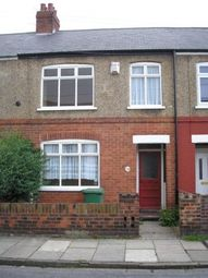 Thumbnail 3 bed terraced house to rent in Arthur Street, Grimsby