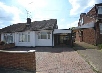Thumbnail 3 bed bungalow for sale in Thirlestane Crescent, Far Cotton, Northampton
