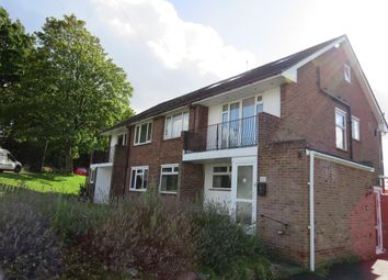 Thumbnail 2 bed maisonette to rent in Northfield Road, Southampton
