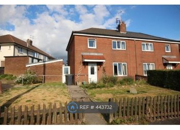 Thumbnail 3 bed semi-detached house to rent in Malham Avenue, Accrington