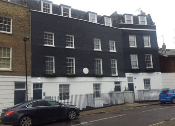 Thumbnail 2 bed property to rent in Ashmill Street, London