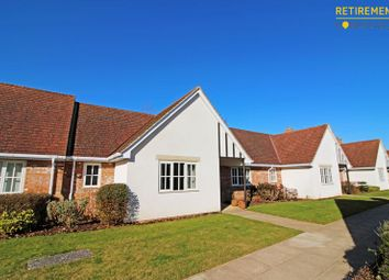 Thumbnail 2 bed bungalow for sale in Brampton Cottages, Northampton