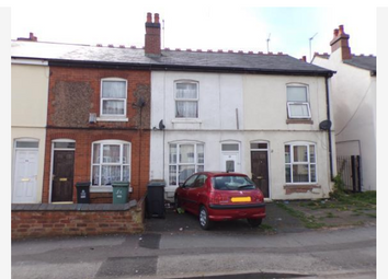 3 bed terraced house for sale in Lord Street, Walsall WS1